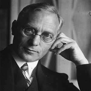 Dr Max Gerson